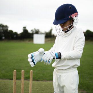 Cricketskydd